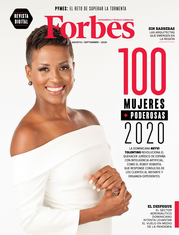 Niñas sin sin ropa 16 años porno Forbes Republica Dominicana Agosto 2020 By Forbes En Espanol Issuu