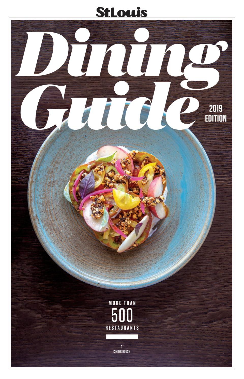 St Louis Magazine Dining Guide 2019 By St Louis Magazine Issuu Learn the value of 1 euro (eur) in united states dollars (usd) today, currency exchange rate change for the week, for the year. st louis magazine dining guide 2019