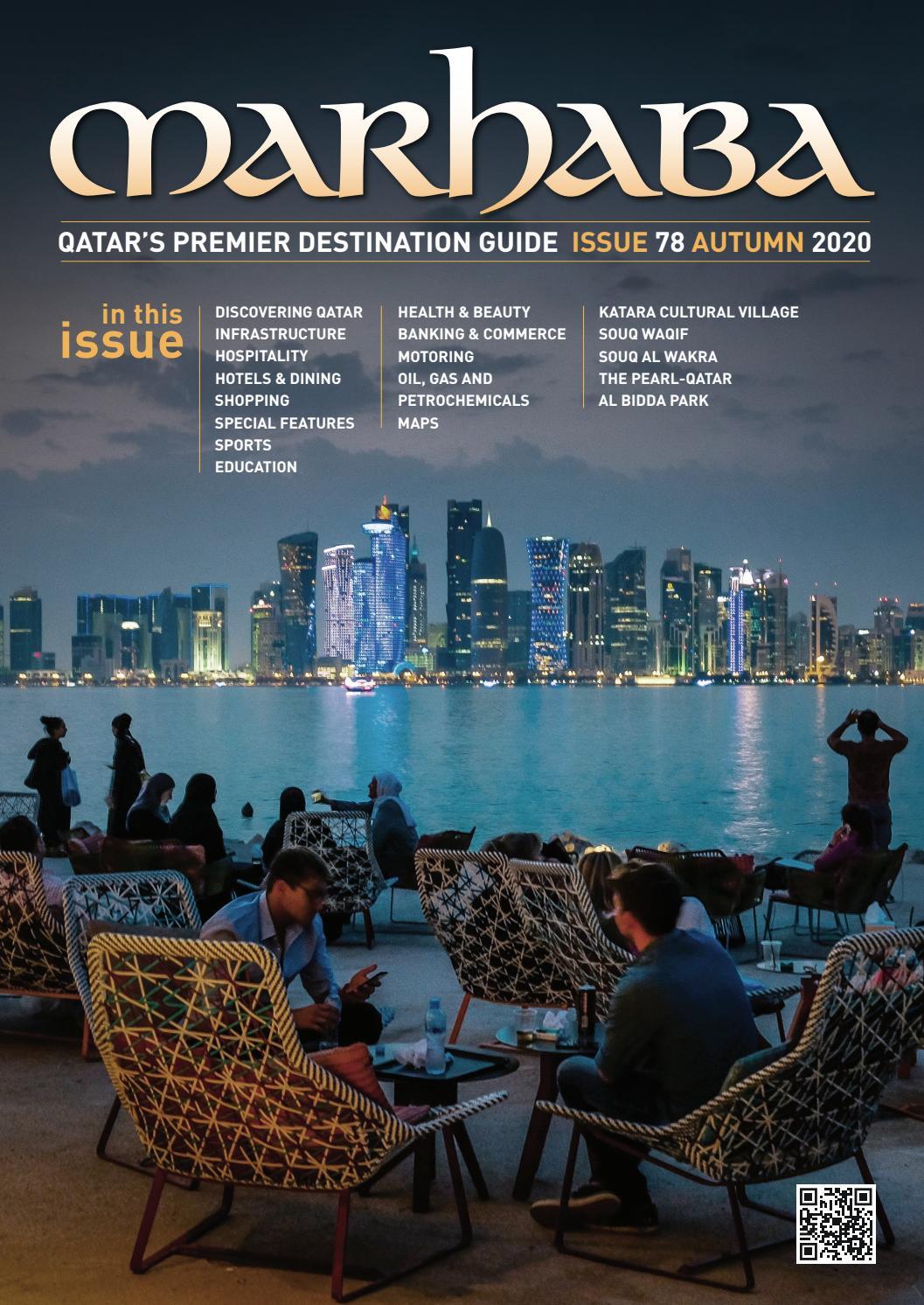 Marhaba Information Guide Issue 78 By Marhaba Information Guide Qatar Issuu