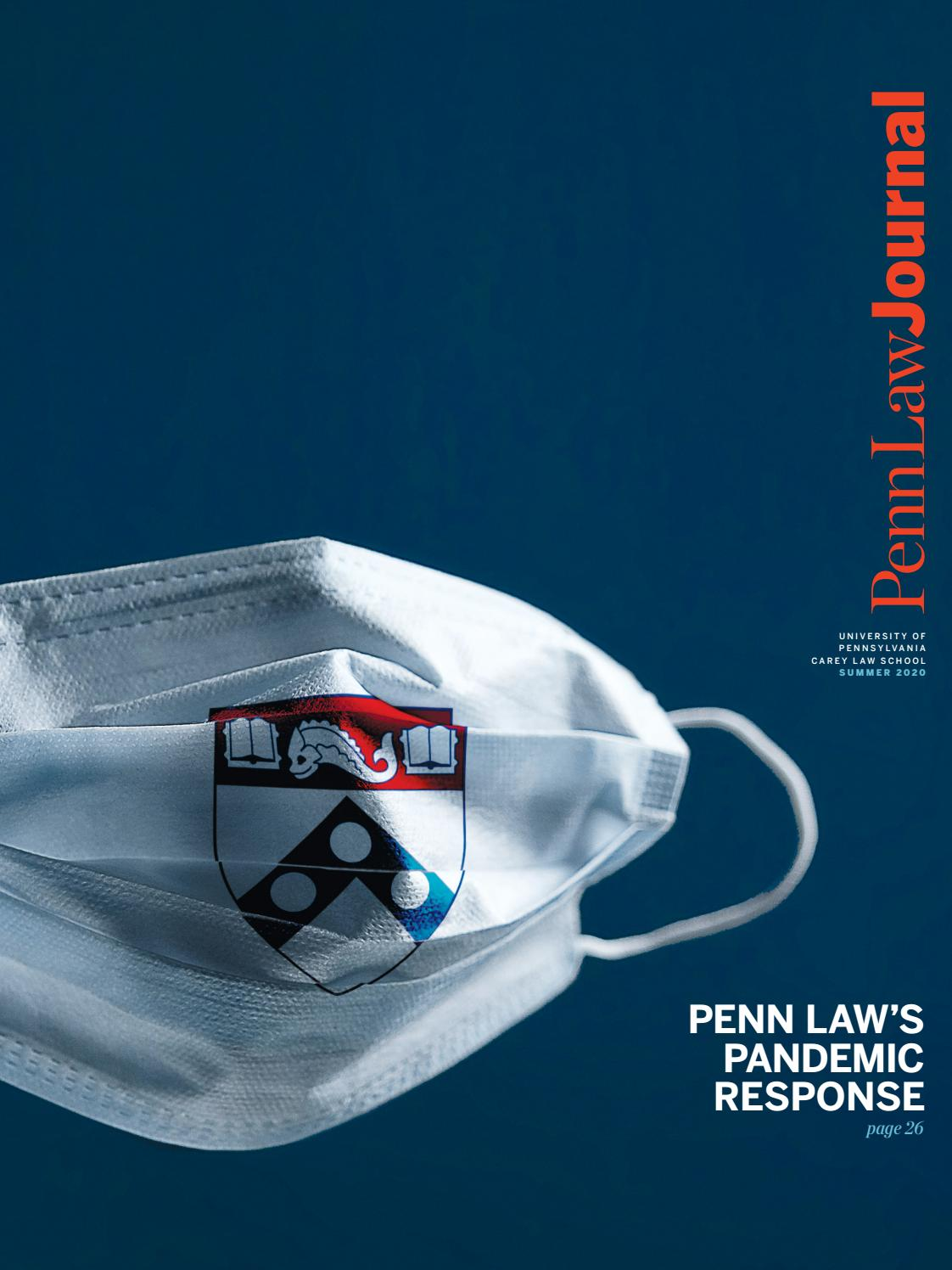 Mckool Smith Christmas Party 2020 Penn Law Journal Summer 2020 by Penn Law   issuu