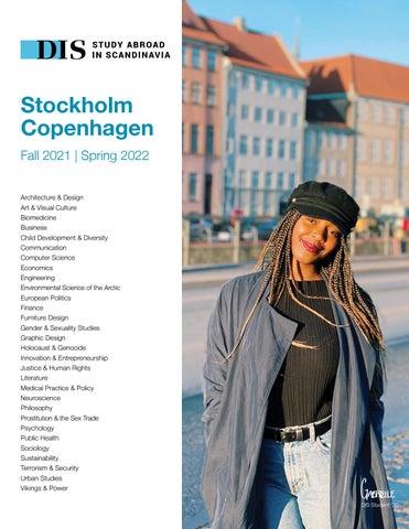 Uark Academic Calendar 2022.Dis Semester Catalog Stockholm Copenhagen Fall 2021 Spring 2022 By Dis Study Abroad In Scandinavia Issuu