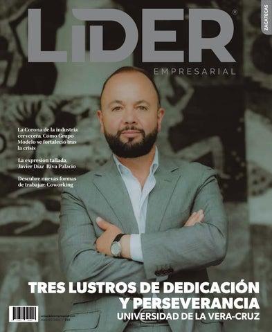Líder Empresarial Zacatecas No. 11