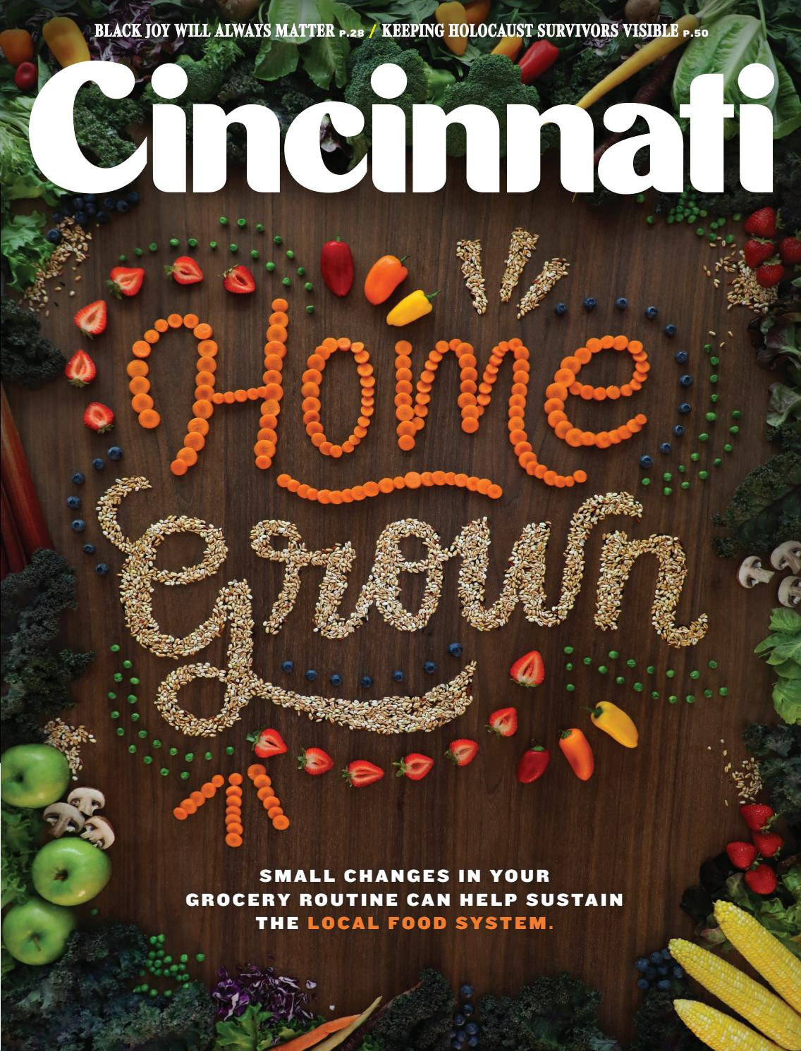 Cincinnati Magazine - August 2020 Edition by Cincinnati Magazine - issuu