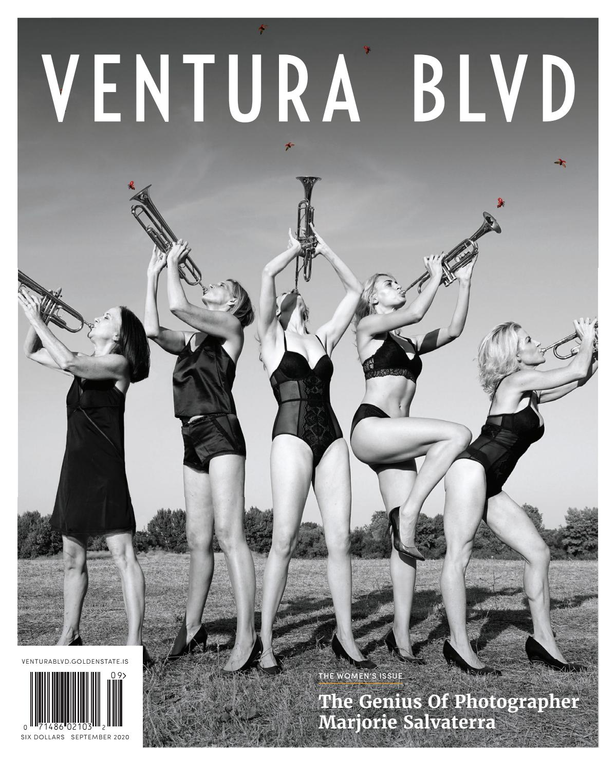 Ventura Blvd September 2020 By Moon Tide Media Issuu He was born in new york city and later moved to boston in. ventura blvd september 2020 by moon
