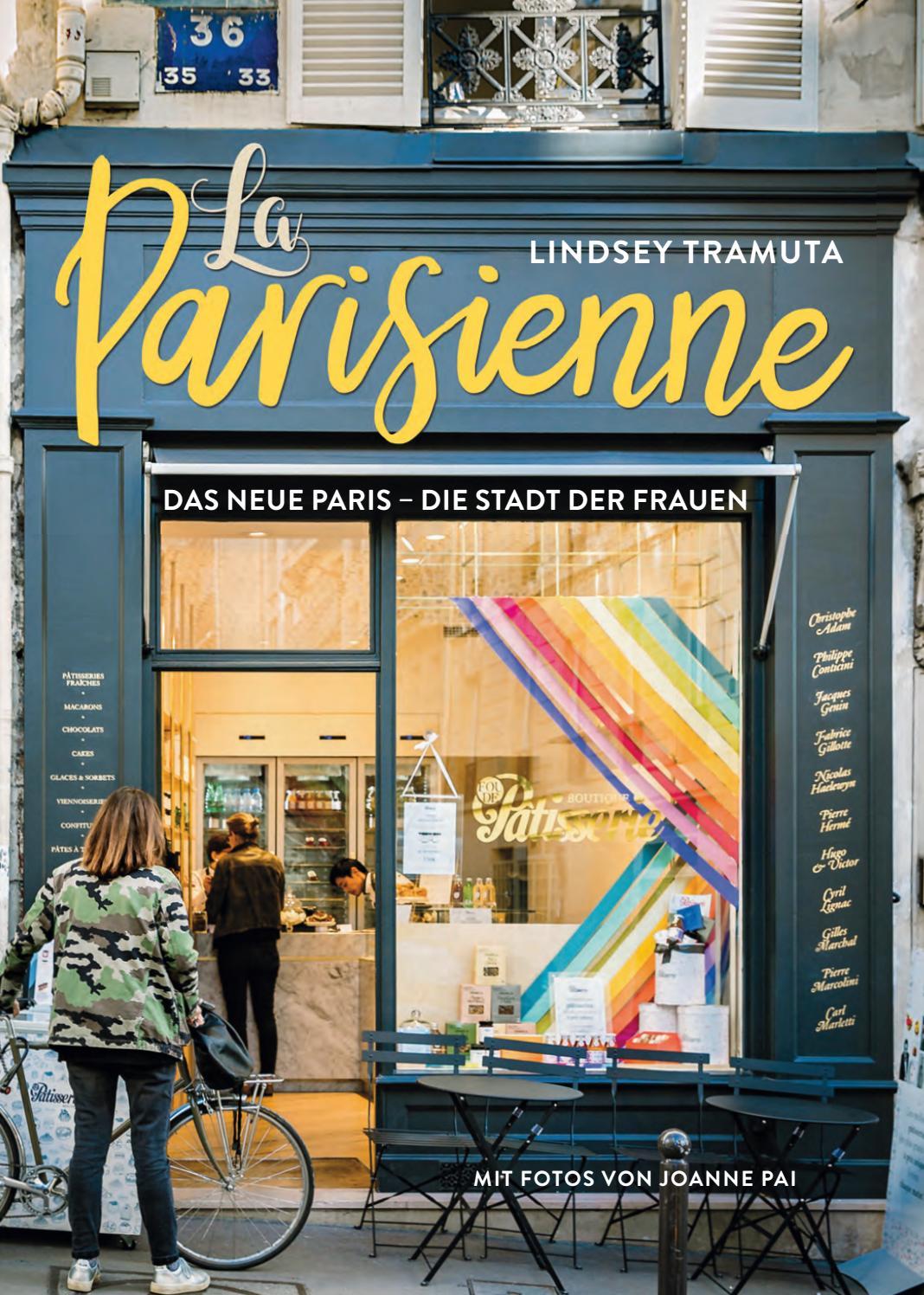 Leseprobe zu La Parisienne Midas Collection by Midas Verlag AG ...
