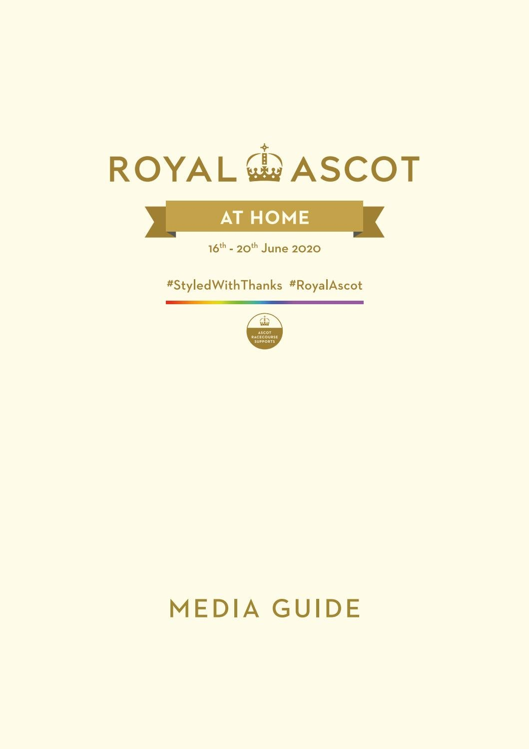 royal ascot betting directory