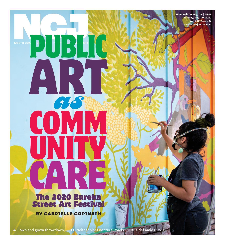 North Coast Journal 08 20 2020 Edition By North Coast Journal Issuu