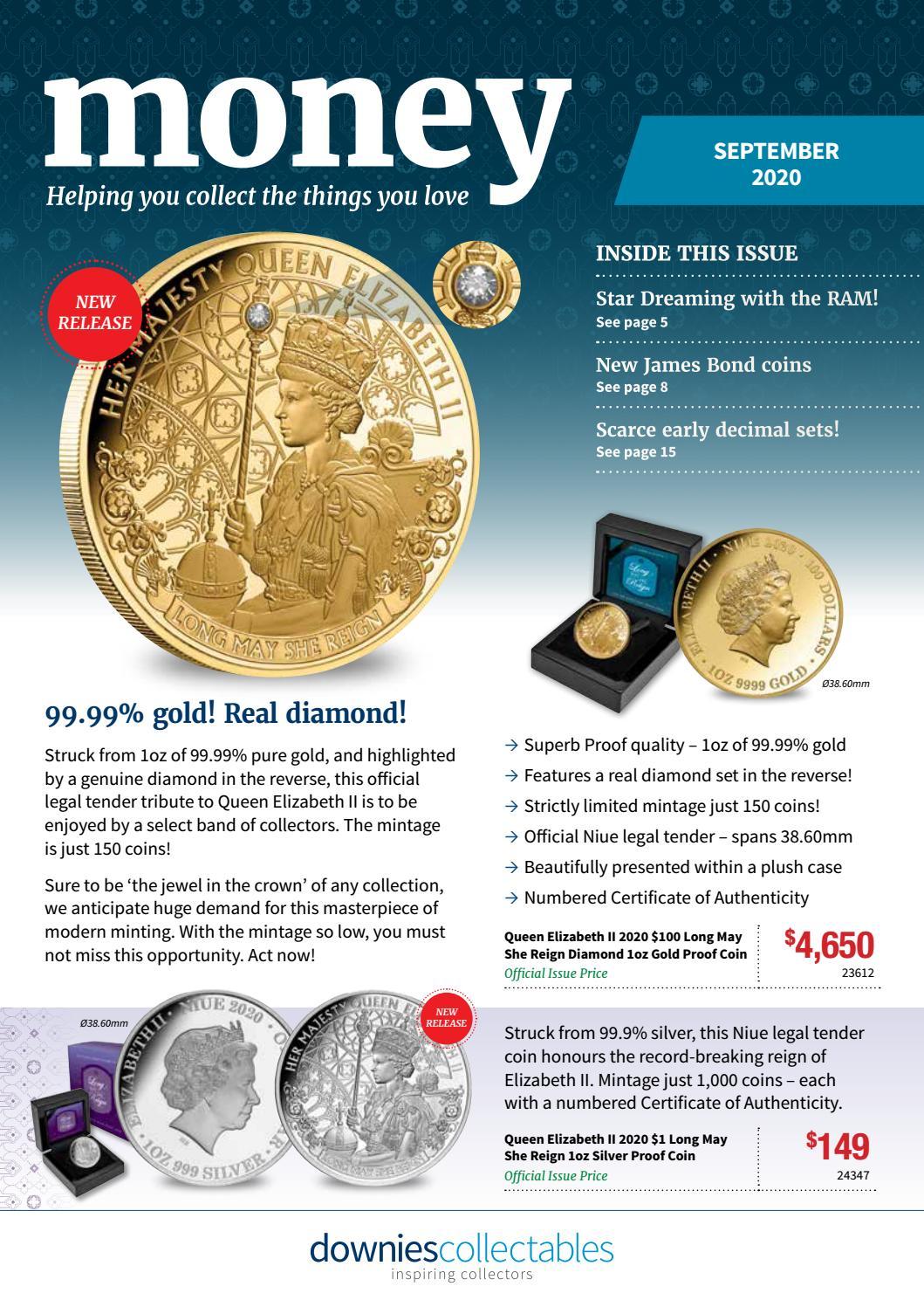 AUSTRALIA WORLD WAR II PROOF COIN 2015 $1 NIUE