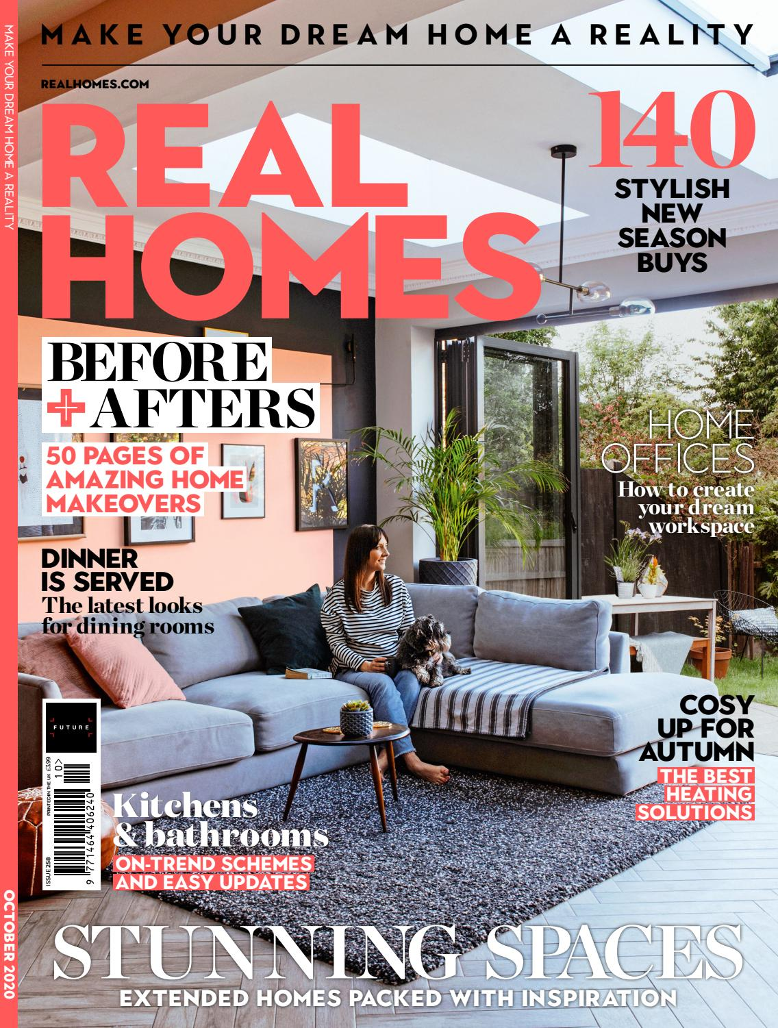 Real Homes 25 Sampler by Future PLC   issuu