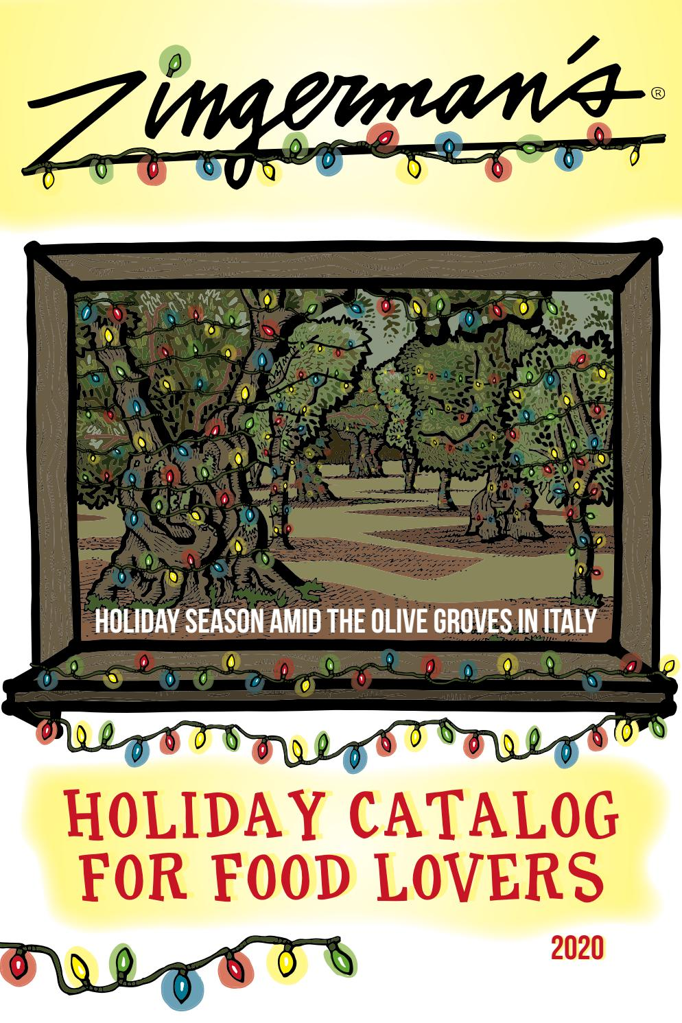 Standard Size 100 Count Pine Perfection Holiday Postcards