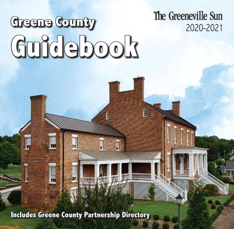 Ace Hardware Dec 1 2020 Christmas Greeneville Tn Guidebook 2020 2021 by The Greeneville Sun   issuu
