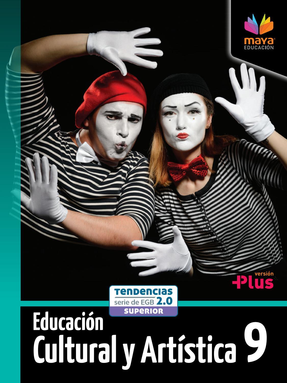 ECA 9 Plus EGB - Maya Educación