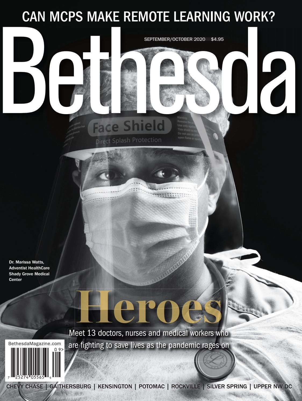Bethesda Magazine: September-October 2020 by Bethesda Magazine - issuu