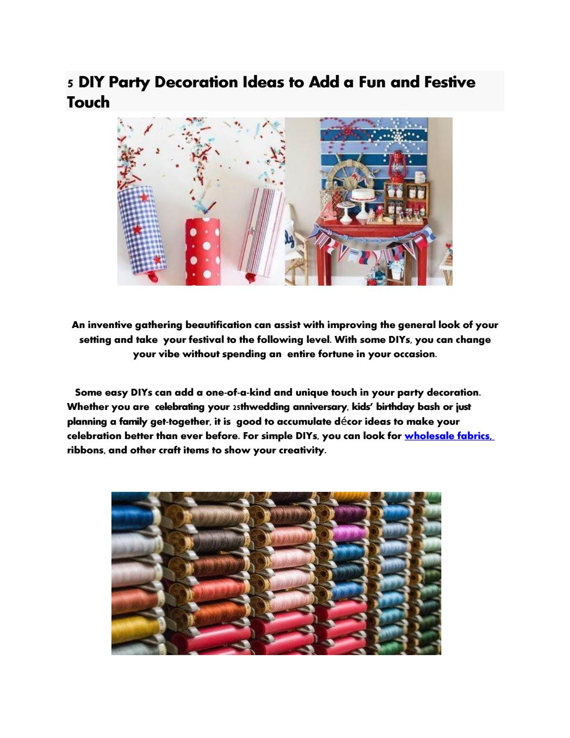 6 Steps To Make A Beautiful Deco Mesh Garland By Bb Crafts Issuu