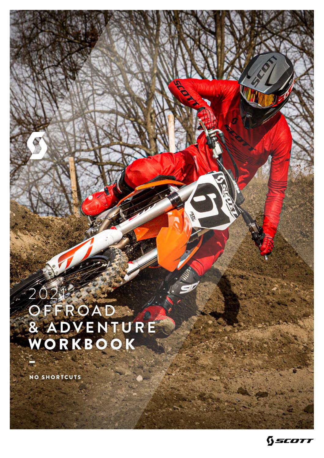 Green//Black//One Size Scott Diamond Off-Road//Dirt Bike Motorcycle Hand Grips