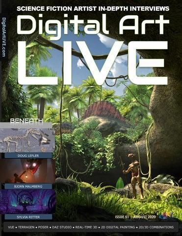 Digital Art Live Page_1_thumb_large