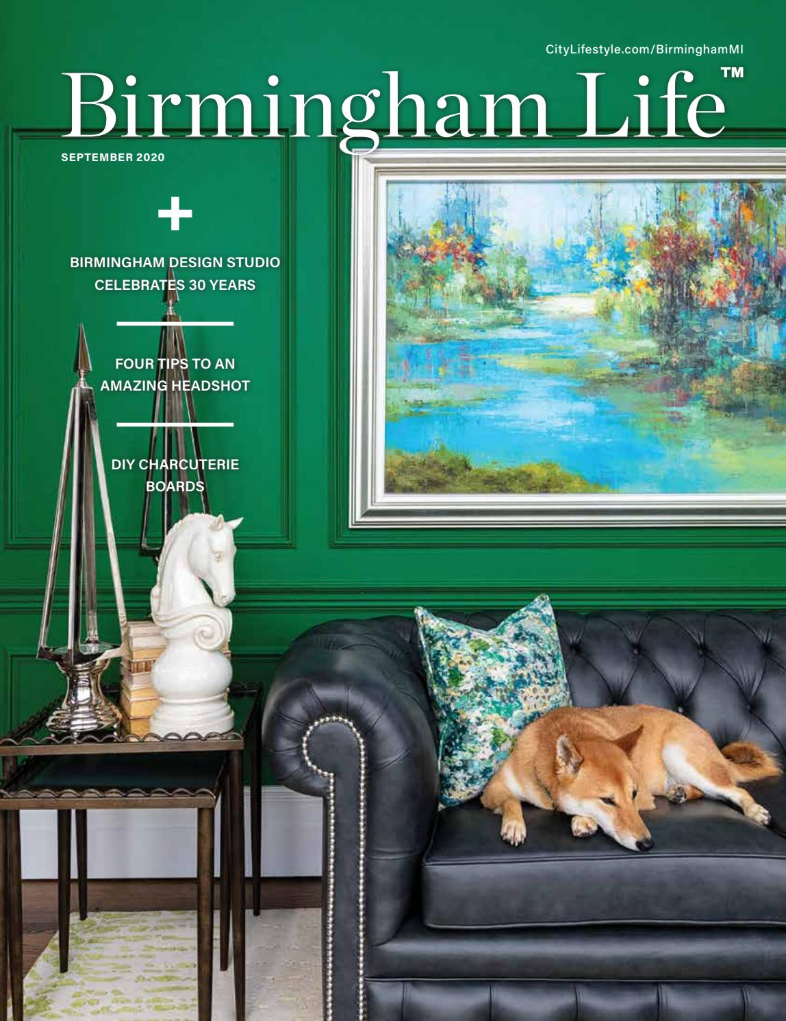 Birmingham Life Mi September 2020 By Lifestyle Publications Issuu