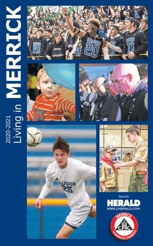 Merrick Halloween Parade 2020 Living In Merrick 2020 by Richner Communications, Inc   issuu