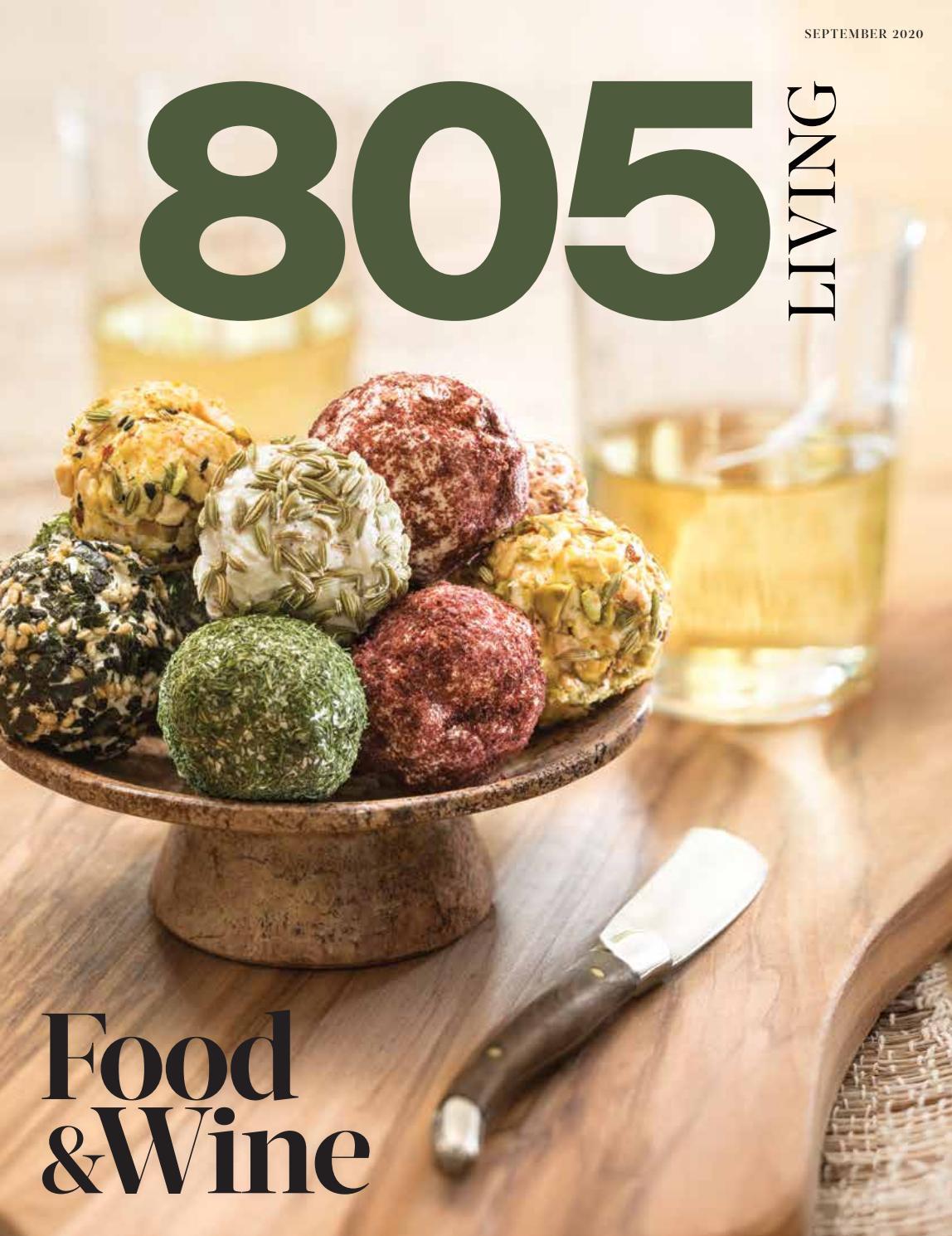 805 Living September 2020 By 805 Living Issuu