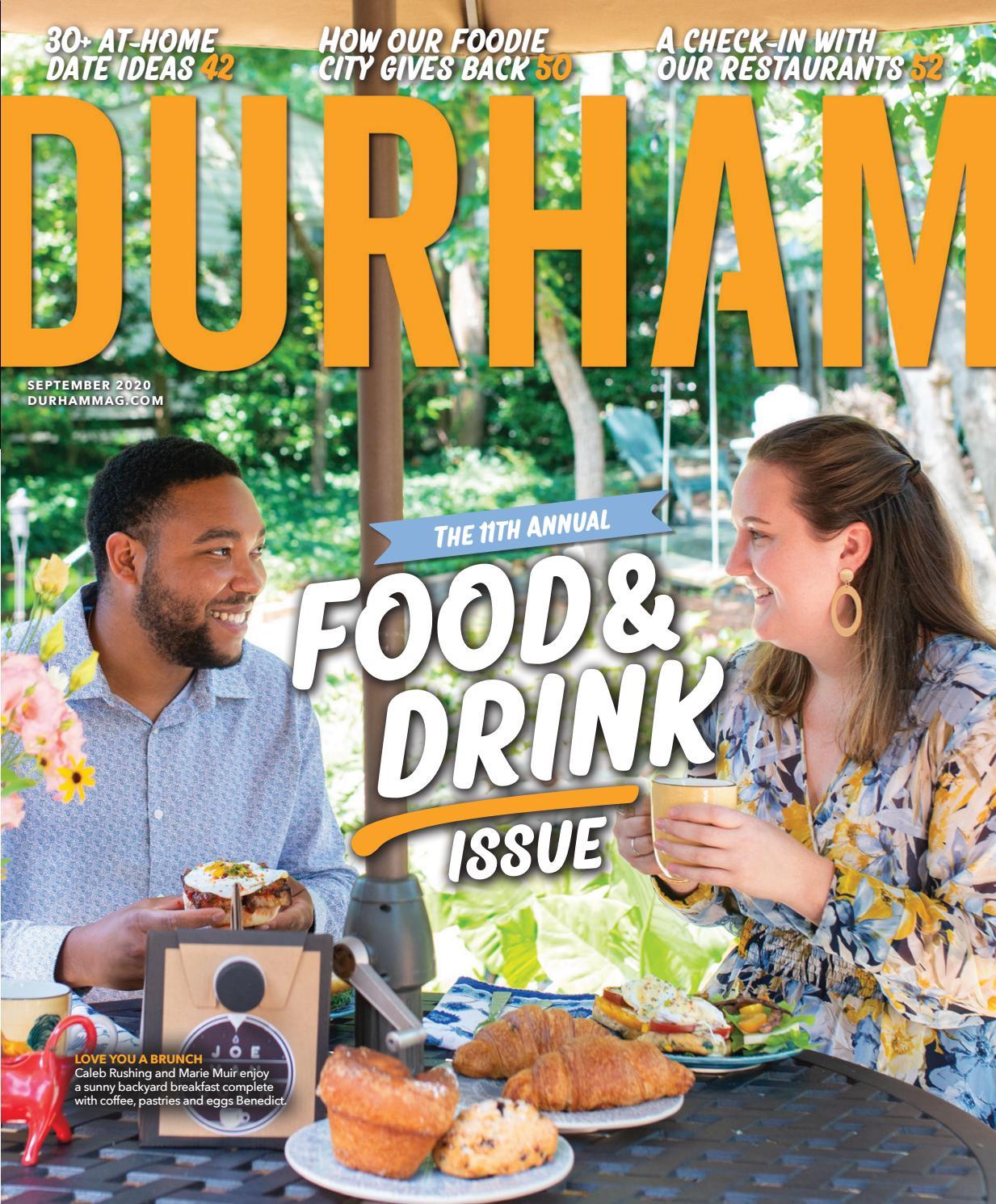 Durham Magazine Sept 9 by Shannon Media   issuu