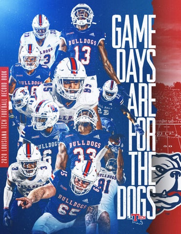 2020 Louisiana Tech Bulldogs football team
