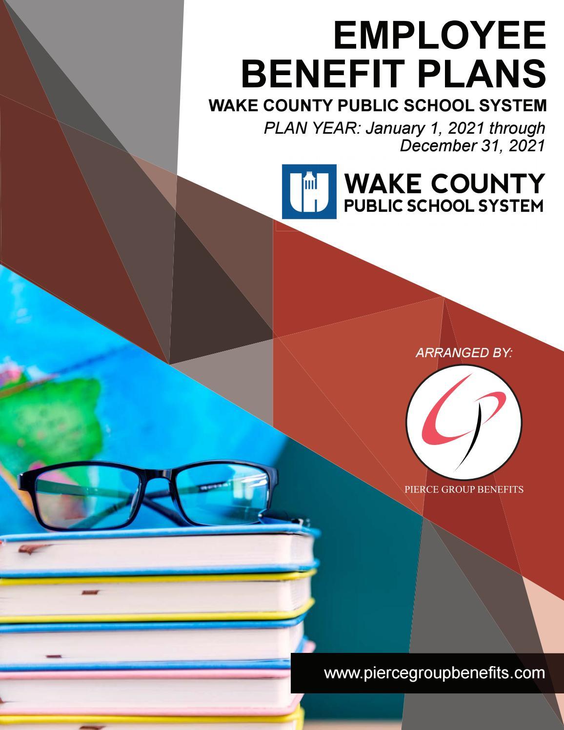 Wake County Christmas Break 2021