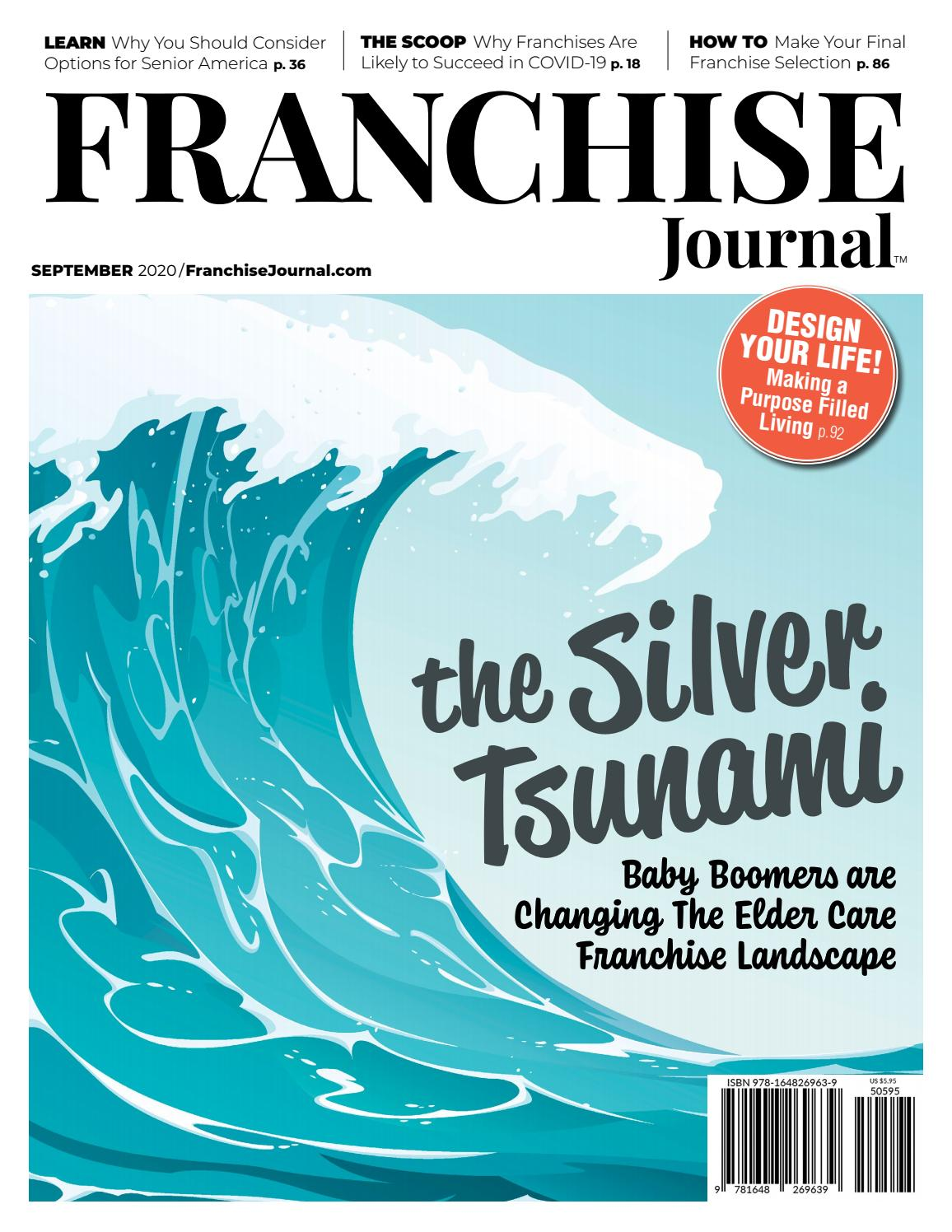 Franchise Journal September 8 by TheFranchiseJournal   issuu