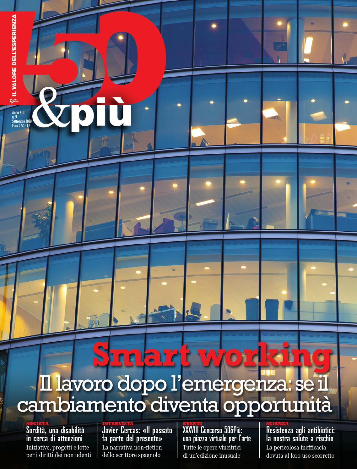 Settembre 2020 By Pay50epiu Issuu