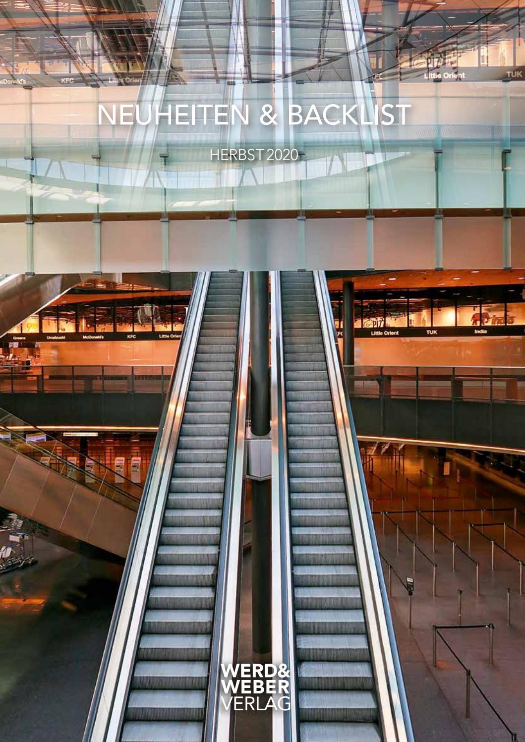 Verlagsprogramm Herbst 2020 By Annette Weber Issuu