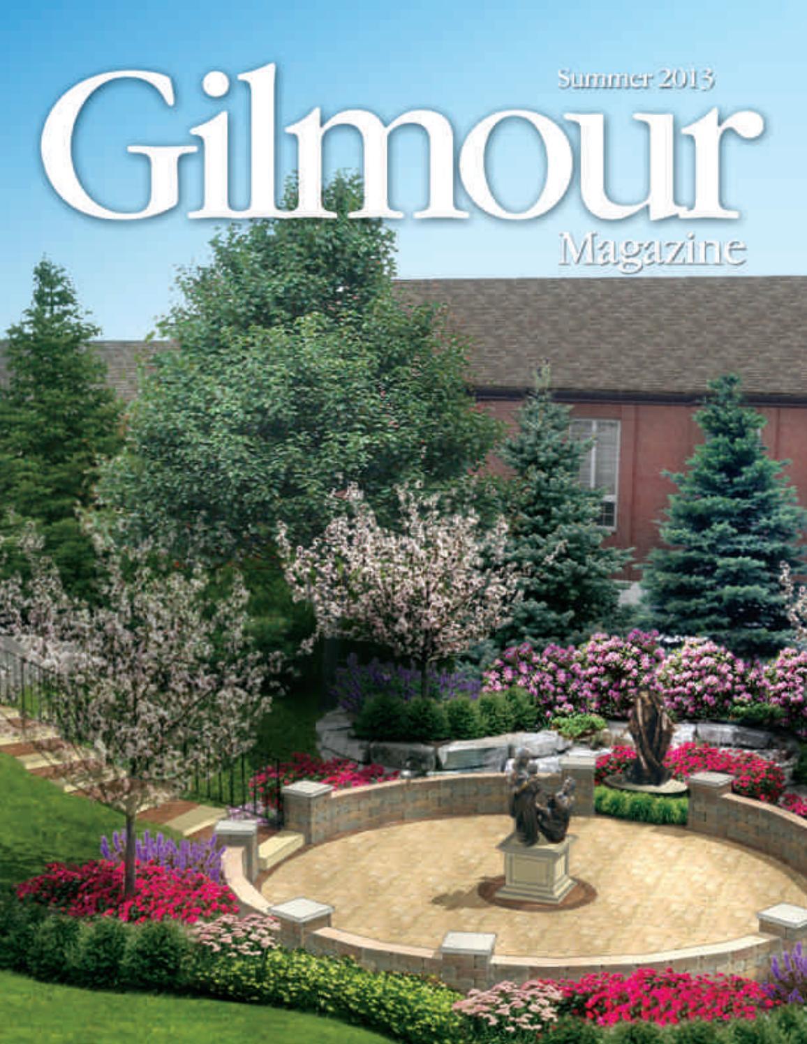 Gilmour Academy Magazine Summer 2013 By Gilmour Academy Issuu