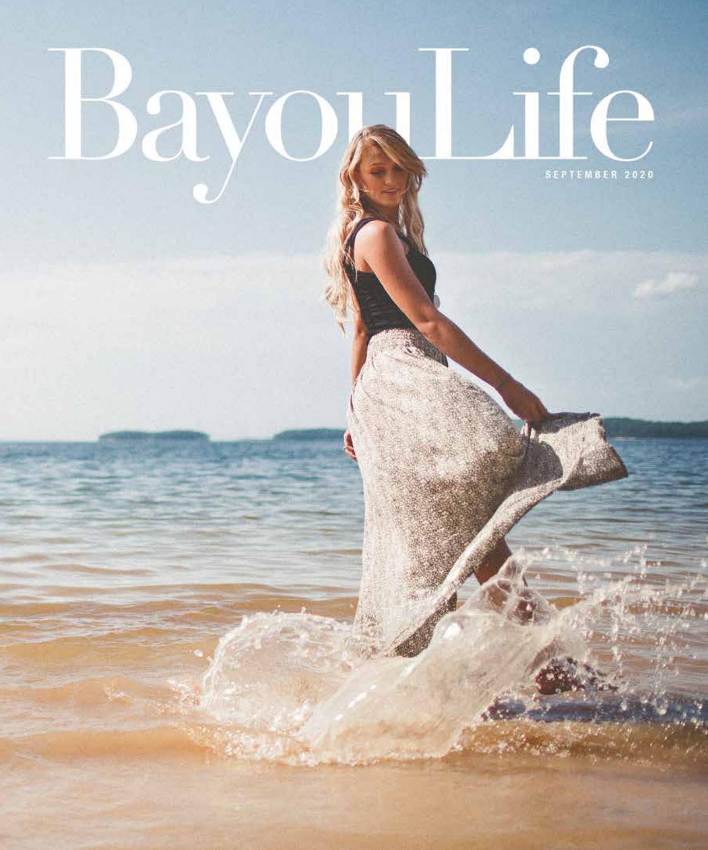 Bayoulife Magazine September By Bayoulife Magazine Issuu
