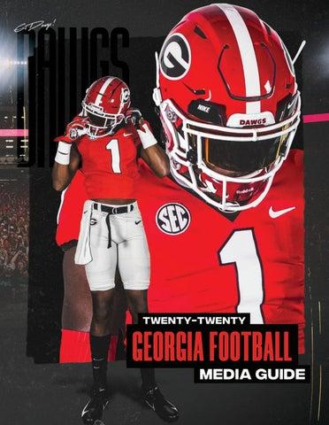 Brice Ramsey Georgia Bulldogs Football Jersey Black