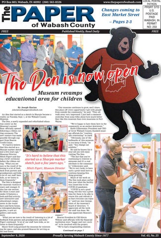The Paper Of Wabash County September 9 2020 By The Paper Of Wabash County Issuu