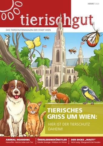 Tierisch Gut Herbst 2020 By Tierisch Gut Issuu