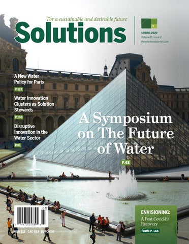 Volume 11 Issue 2 By Thesolutionsjournal Issuu