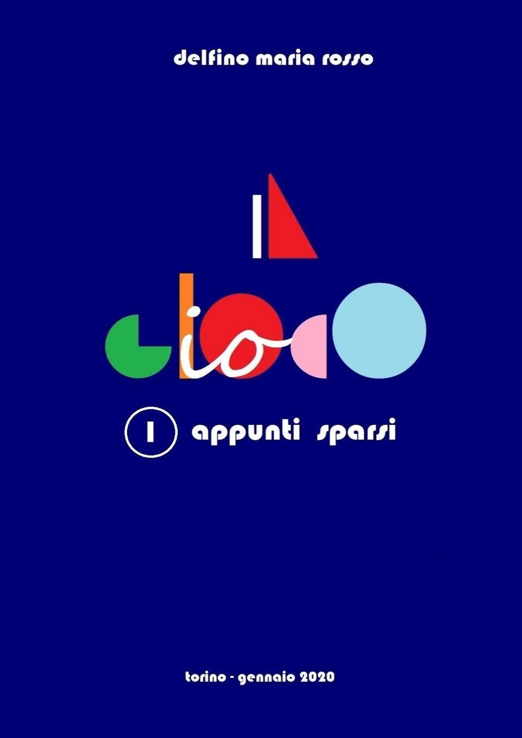 Il Gioco Appunti Sparsi By Delfino Maria Rosso Issuu