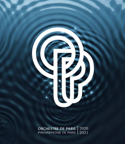 Brochure de saison 20 21 Orchestre de Paris by Association
