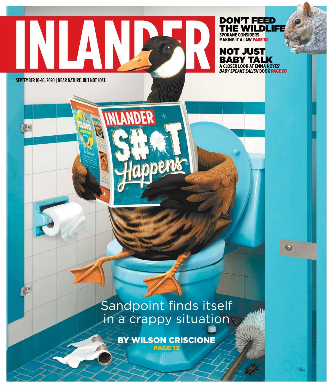 Inlander 9/10/2020 by The Inlander - issuu