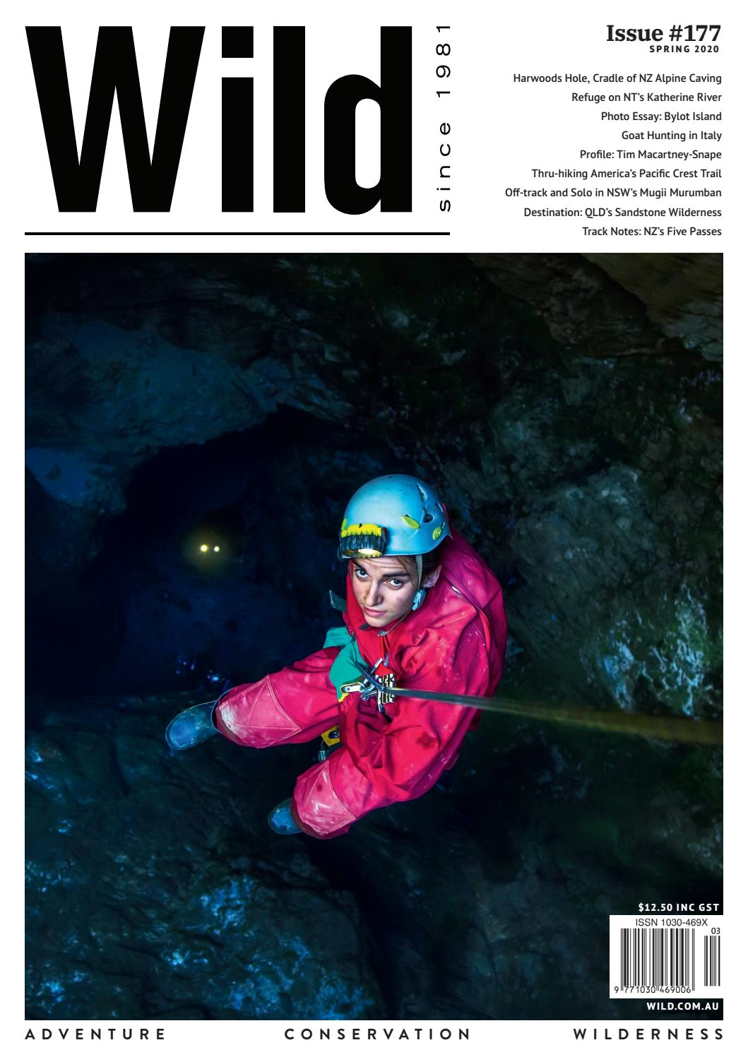 Wild 177 Spring 2020 By Adventure Entertainment Issuu