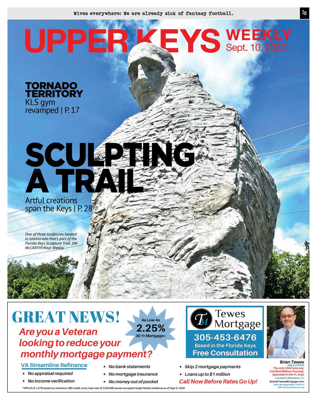 Upper Keys Weekly 20 0910 By Keys Weekly Newspapers Issuu