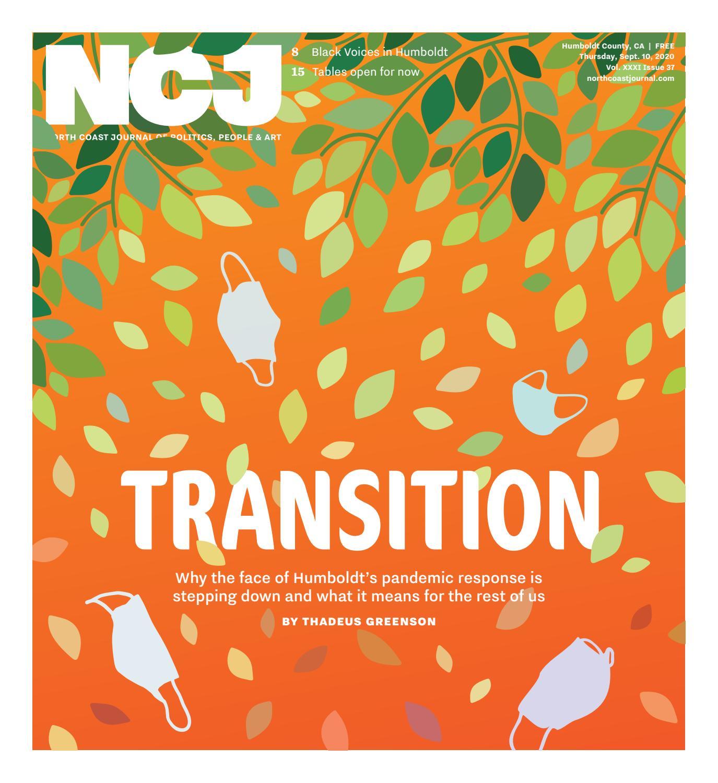 North Coast Journal 09 10 2020 Edition By North Coast Journal Issuu