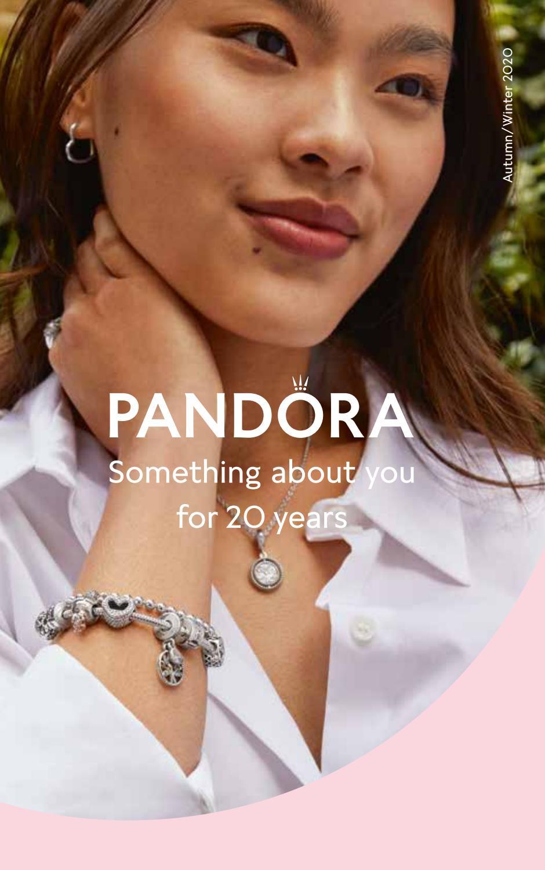 Pandora Autumn - Winter 2020 Catalogue by PandoraSAM Curacao - issuu