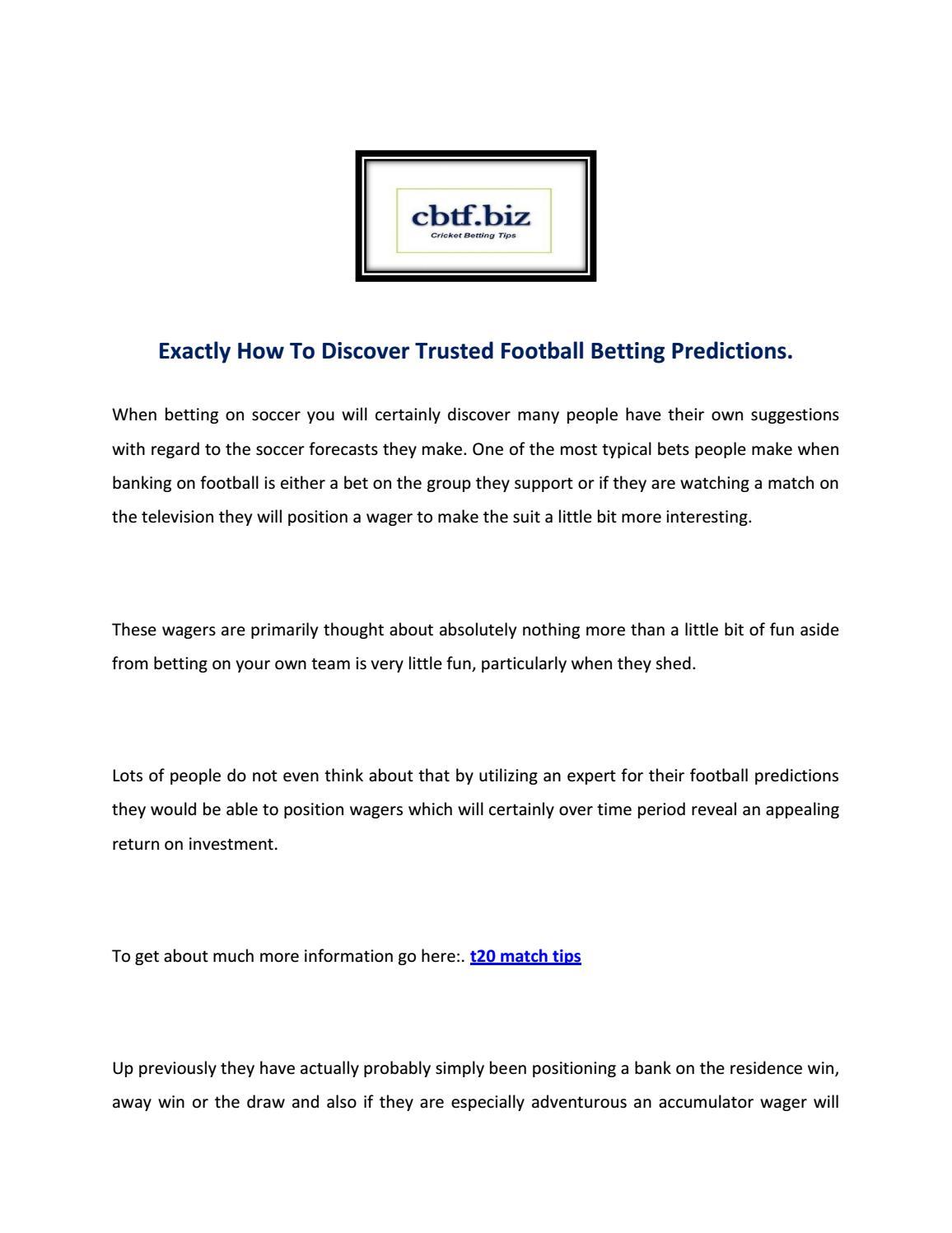 Ipl betting predictions football back and lay arbitrage betting service