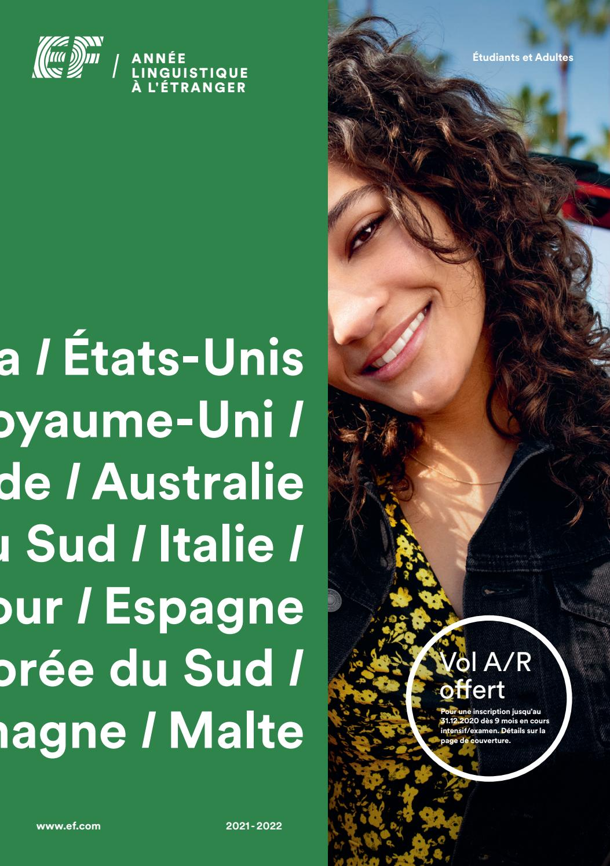FR AYA 2021 by EF Education First   issuu