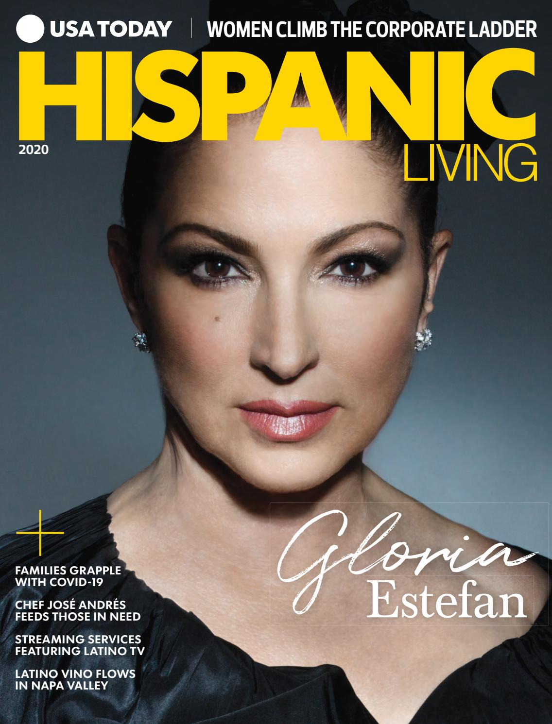 HISPANIC LIVING 2020 by STUDIO Gannett - issuu