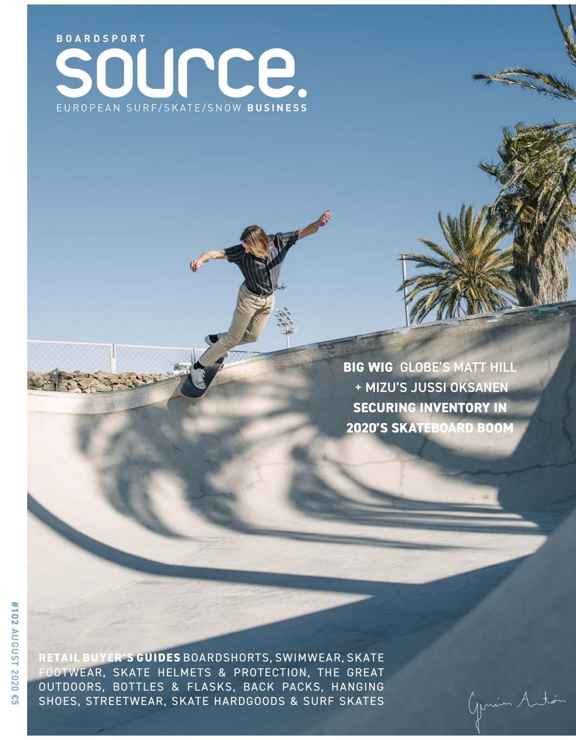 Boardsportsource Issue 102 English By Source Magazine Issuu