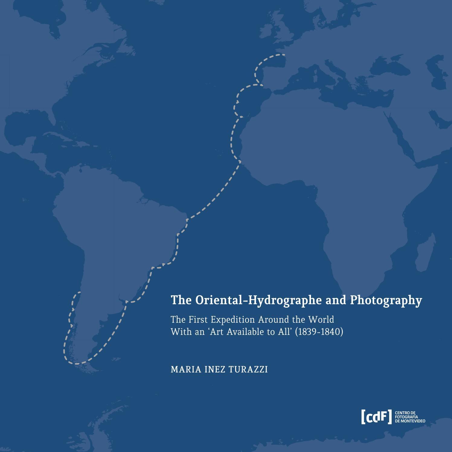 The Oriental Hydrographe And Photography By Centro De Fotografía De Montevideo Issuu
