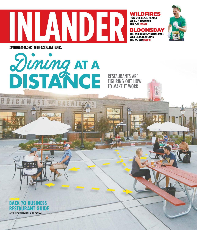 Inlander 09/17/2020 by The Inlander - issuu
