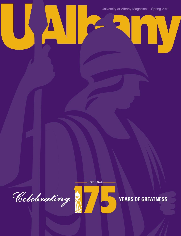 Ualbany Calendar Spring 2022.Ualbany Magazine Spring 2019 By Ualbany Issuu