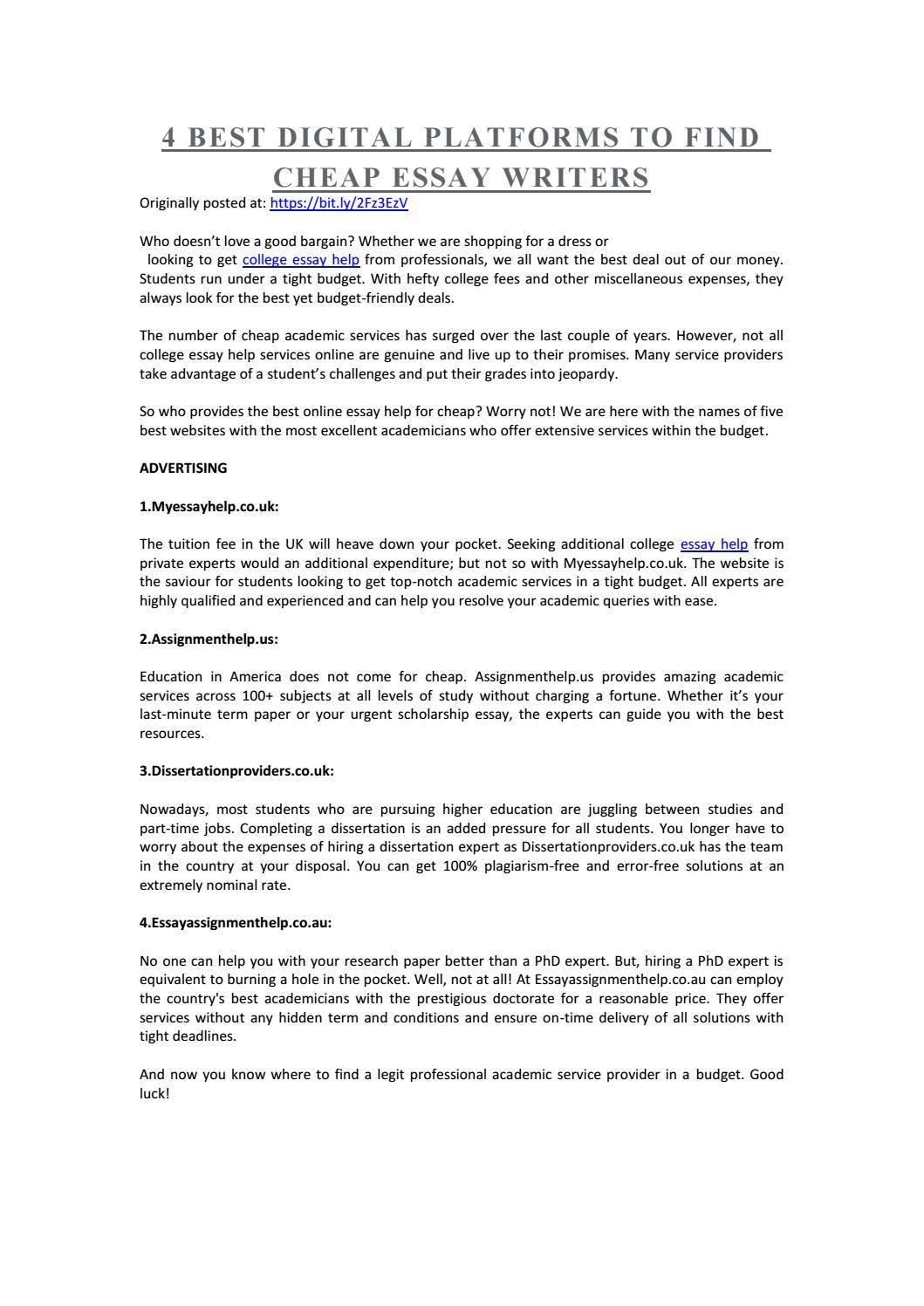 popular scholarship essay writing site au